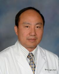 Ying Li, MD, PhD