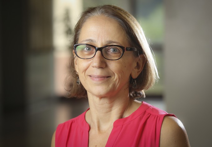 Laurence Marguerite Morel, PhD