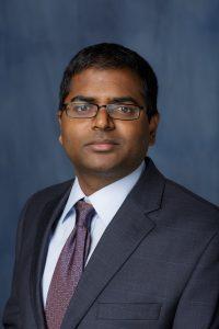 Srikar Chamala, PhD