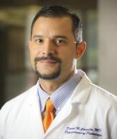 David Hernandez Gonzalo, MD