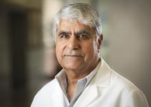 Saeed R. Khan, PhD