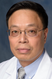 Xu Zeng M.D., Ph.D.