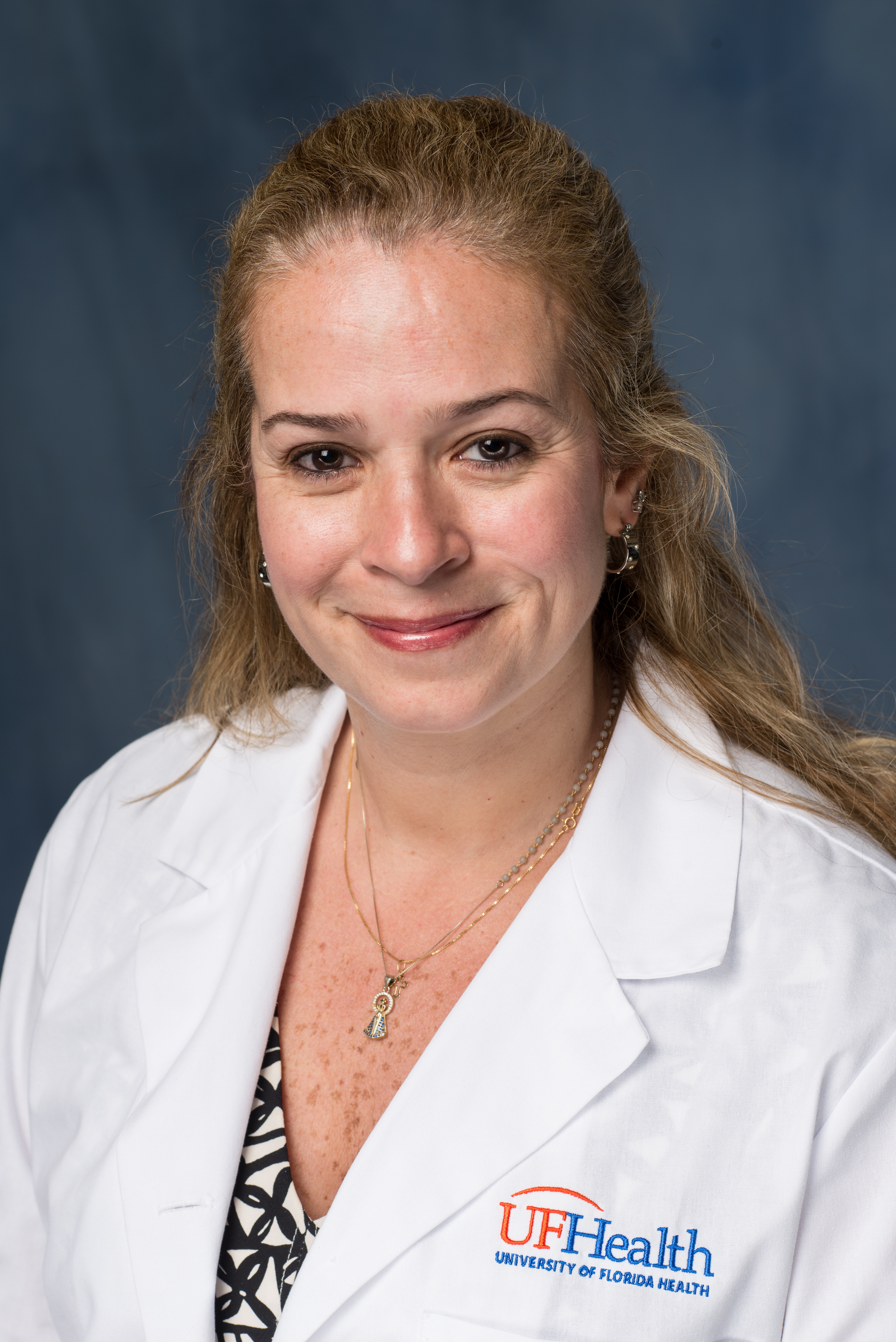 Alessandra Nascimento, MD